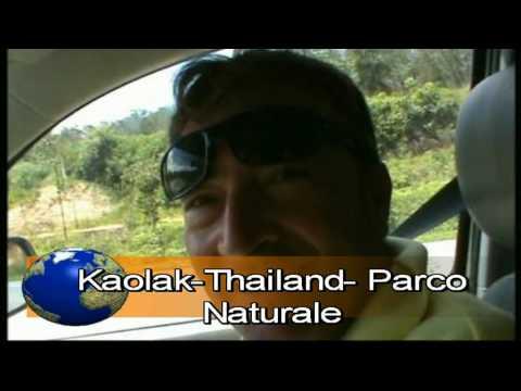 Khao Lak - Lam Ru - Natural park