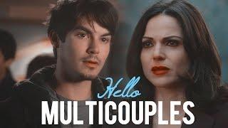 Multicouples | Hello