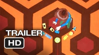 Room 237 Official Trailer #1 (2012) - Stanley Kubrick Doentary Movie HD