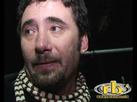 FEDERICO ZAMPAGLIONE intervista (Merry Christmas Peter Pan) – WWW.RBCASTING.COM
