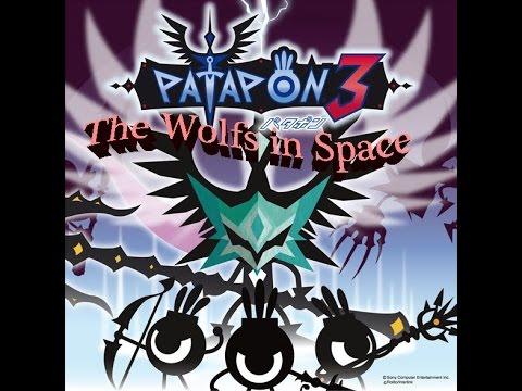 Patapon Gameplay