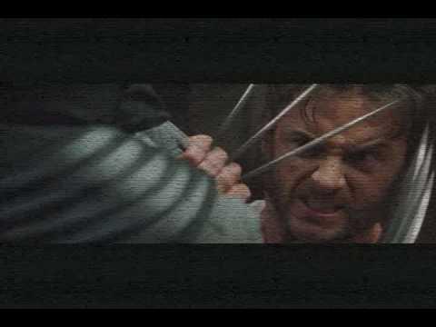 Skillet   Wolverine : Monster video