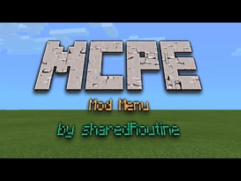 Minecraft PE - How To Install MCPE Mods!! (No Computer) (Jailbreak) (0.9.0) (IOS)