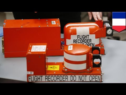 Ejectable black boxes would have made Malaysia Airlines Flight 370 easier to find