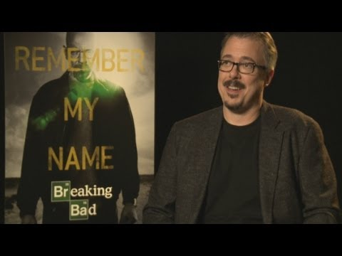 Breaking Bad interview: Creator Vince Gilligan reveals the storyline that nearly happened