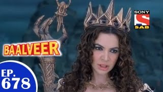 Baal Veer - बालवीर  - Episode 678 - 26th March 2015