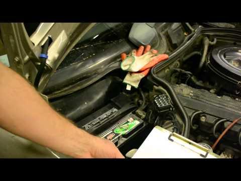 Mercedes benz diagnostic code reader tools sale 1987 1995 for Best mercedes benz diagnostic tool