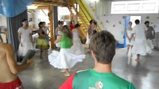 download lagu Semente De Angola é Maracatu gratis