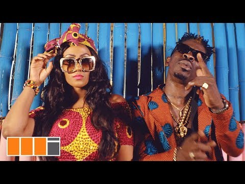 Shatta Wale - Bullet Proof (Official Video) thumbnail
