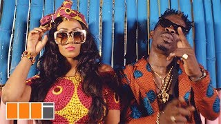 Shatta Wale Bullet Proof Official Audio