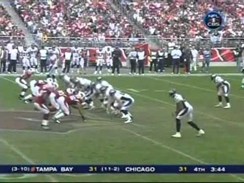 Man details attack on former Oakland Raiders receiver ...