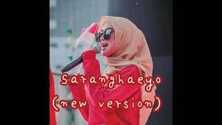 Download lagu RIA RICIS - SARANGHAEYO 사랑해 (New Version)