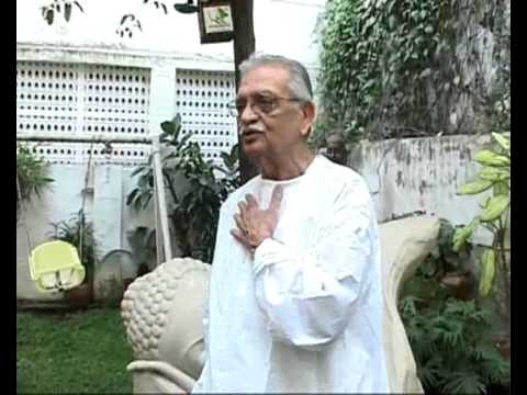 Gulzar goes poetic to express feelings over Dadasaheb Phalke Award