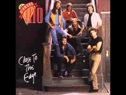 Diamond Rio ~ I Was Meant To Be With You