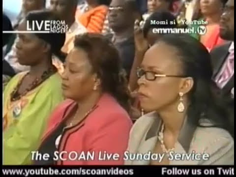 SCOAN 23 Feb 2014: The Difference Between A Christian And A Religious Man By TB Joshua, Emmanuel TV