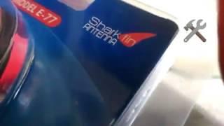 Maruti Suzuki Swift 2018 Model (Shark Fin Antenna Installation)