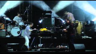 Hot Chip - Pepsi Music 2013 - 03-03-2013