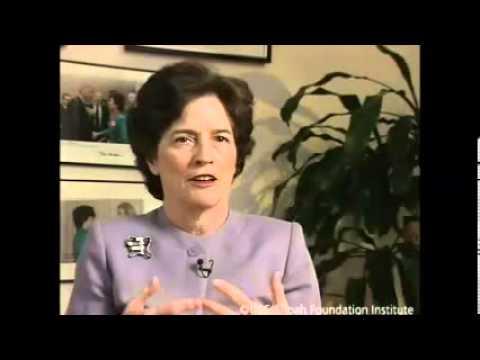 Elizabeth Holtzman - Bringing Nazis to Justice
