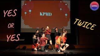 [KPMD] TASA Spring Gala 2019 - YES or YES
