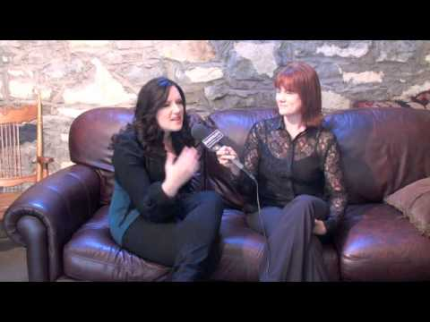 Brandy Clark Interview in Nashville