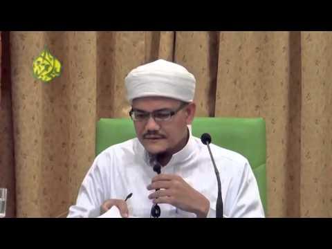 Ustaz Muhammad Nazmi Abdul Karim - Kesesatan Syiah Imamiyyah