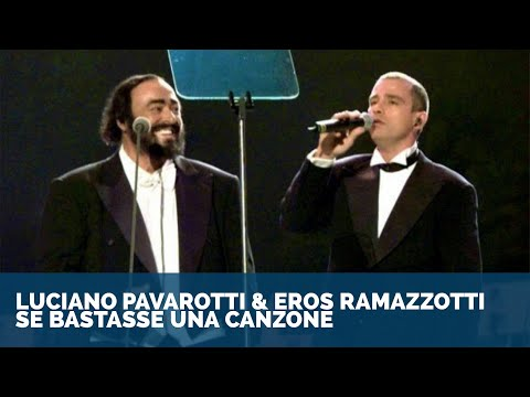 Luciano Pavarotti-King of the High C's FACEBOOK Fan page: https://www.facebook.com/Luciano.Pavarotti.King.Of.The.High.Cs � We don't own this video. Luciano ...