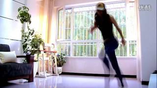 【第五屆曳舞天下參賽影片】Melbourne Shuffle · 鬼步舞 · 東北地區 咖啡