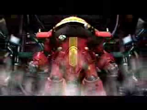 SEGA 櫻花大戰3 《巴黎在燃燒嗎》日本廣告 Sakura Wars 3 Japan CV Dreamcast