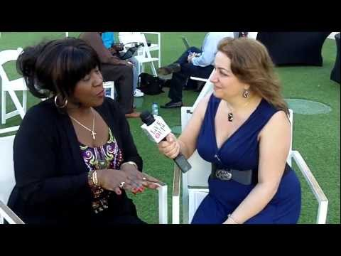 Second Chance with Jo Marie Payton and Donna Drake