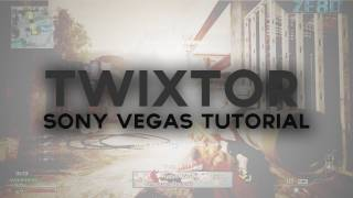 Tutorials | Sony Vegas