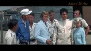 Watch Elvis Presley Speedway video