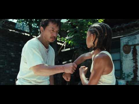 THE KARATE KID - Jackie Chan - Official MOVIE TRAILER Image 1