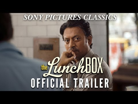 THE LUNCHBOX Official HD Trailer