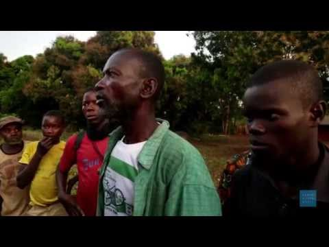 Bangui's Inferno (Reunion) - Central African Republic