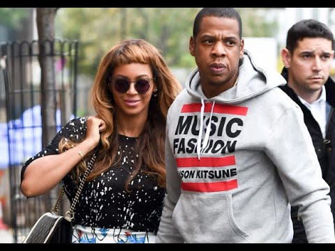 New Jay Z Verses Mean New Solo Album Or Collab Album With Wife Beyonce?