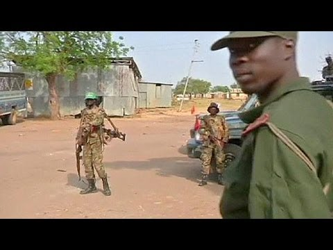 South Sudan rebels agree to ceasefire talks, but fighting rages