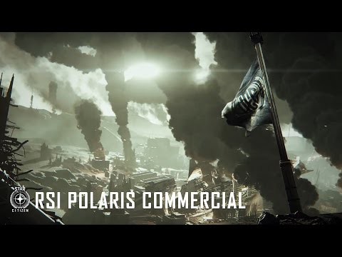 RSI Polaris: UEE Militia Mobilization Initiative