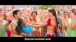 Prem Ratan Dhan Payo - Film Şarkısı - 1080pᴴᴰ Türkçe Altyazılı - Turkish Subtitles [HD]