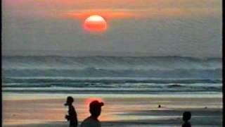 Download Bali Sunset - 1997 Kuta Beach 3Gp Mp4