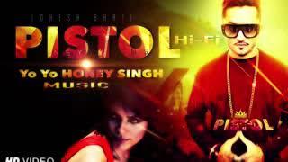 Yo Yo Honey Singh New Song 2016   Pistol Hi Fi   Revenge   Lokesh Bhati Gurjar Dabangg   V D Gujjar