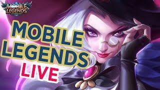 Lagi ML - Mobile Legends Indonesia Replay