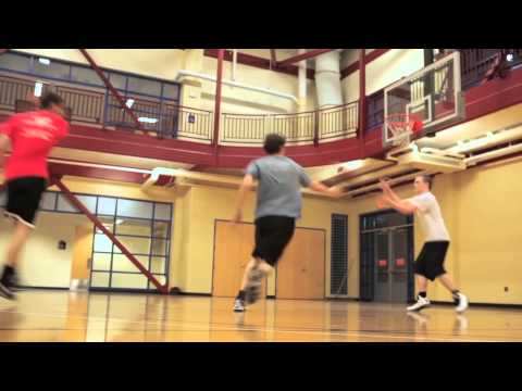 From the Classroom to the Fields and Rec Center - Franklin Pierce University