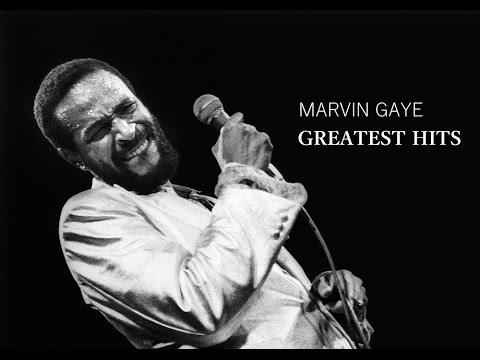 Marvin Gaye How Sweet It Is