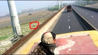 tour 2013 in jamuna bridge at Bangladesh there got a ghost-bangla new project