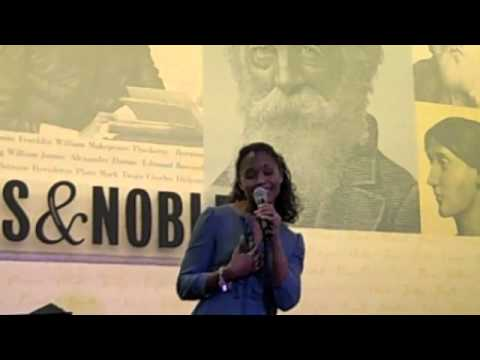 Nikki Renee Daniels sings Scott Alans LOVE, LOVE, LOVE - Live @ Barnes & Noble December 3rd, 2010