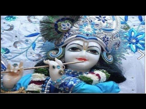 Achyutam Keshavam Krishna Damodaram Govind Gopal By Anil Sagar [Full Song] I Hare Krishna