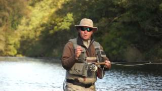 Autumn Sunshine;  Fly Fishing for Grayling