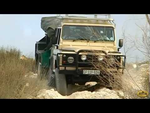 4x4 Camping Trailers South Africa: Bushwakka 4x4 Trailers