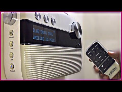 Saregama Carvaan : Bluetooth Speaker