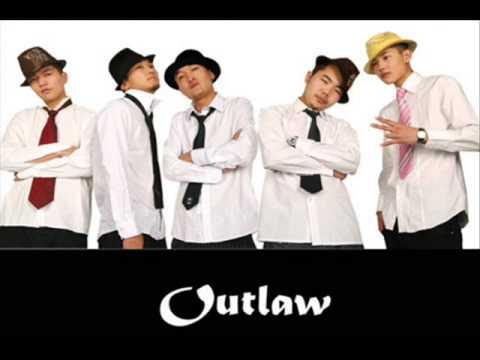 Outlaw - Dursamj